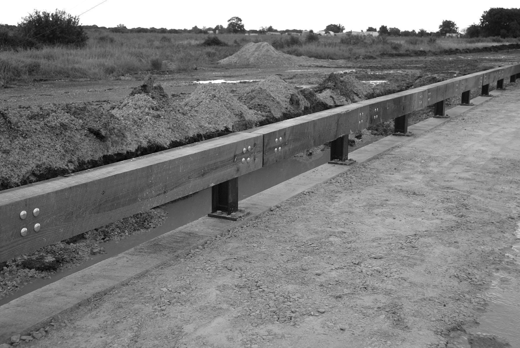TF13 Bridge Railing Guide